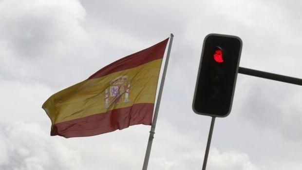 İspanya tahvilleri