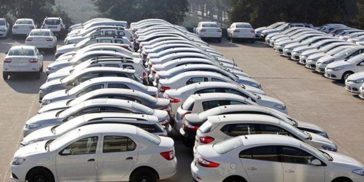 Üretilen her 100 araçtan 73