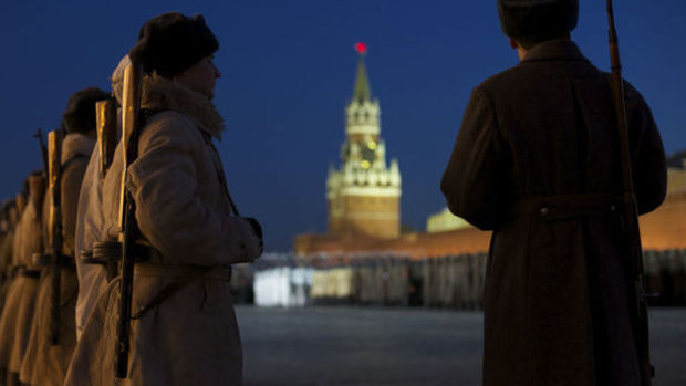 Rusya: Karakutunun deşifresi şu an için mümkün değil