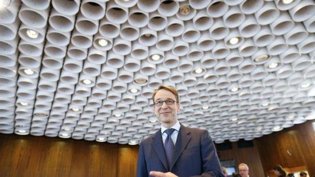 Bundesbank/Weidmann: Düşük faiz ortamı borç illüzyonu yaratıyor