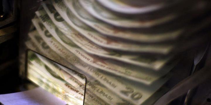 Merkezi yönetim brüt borç stoku 676,2 milyar lira