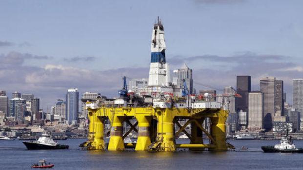 ABD'de petrol sondaj kuyusu sayısı arttı
