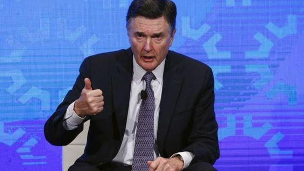 Lockhart: Faiz artışları kademeli ve verilere bağlı olacak