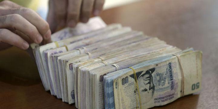 """Arjantin """"akbaba fonları"""" ile müzakerelere yeniden başlıyor"""