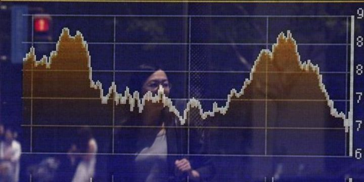 Japonya hisseleri dalgalı seyretti