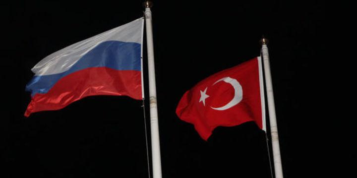 Rusya Türk hafif sanayi mallarının % 70-80