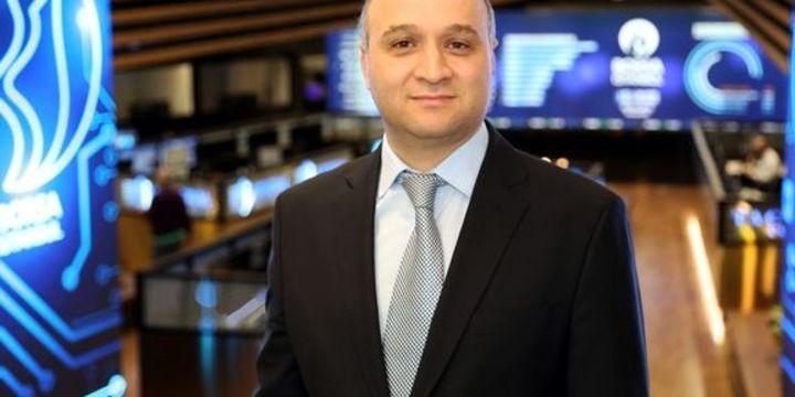 BIST/Dinç: Halka arz öncesi yatırımcılara hisse satışı planlıyoruz