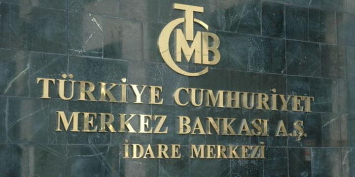 Merkez Bankası faiz değiştirmedi