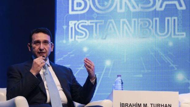 İbrahim Turhan: Merkez Bankası doğru karar vermiştir