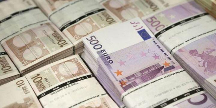 Mısır ile Almanya arasında 238 milyon euroluk anlaşma
