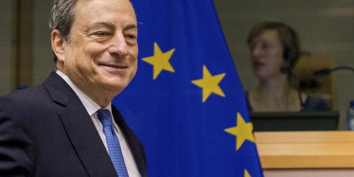 Draghi ve euro için savaş sona erdi