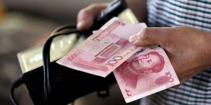 Üç Çin şirketi daha tahvil geri ödemesinde zorlanıyor