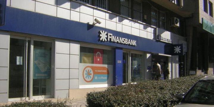 NBG: Finansbank