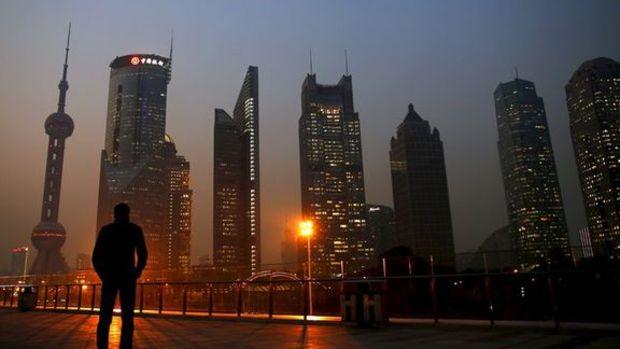 Dolar likiditesindeki düşüş Çin'i vurabilir