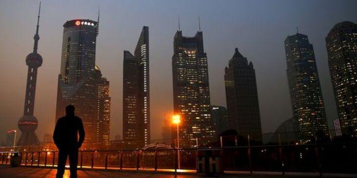 Dolar likiditesindeki düşüş Çin