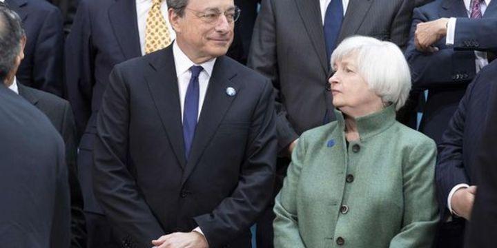 """MB desteği azalırken """"yerçekimi"""" piyasalara tekrar dönebilir"""