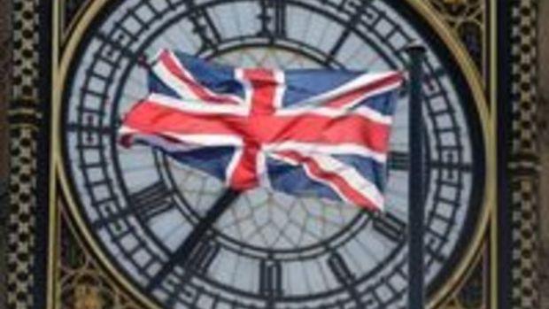 İngiltere 3. çeyrekte beklenenin altında büyüdü