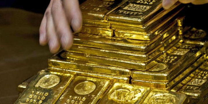 Darphane, piyasaya artık haftaiçi her gün altın veriyor