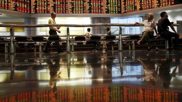 Asya hisseleri enerji şirketleriyle yükseldi