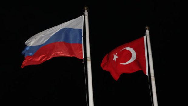 Rusya bazı Türk inşaat firmalarının kalmasına izin veriyor