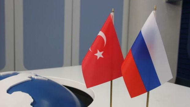 Türkiye'ye yönelik yeni yaptırım paketi Rus hükümetine sunuldu