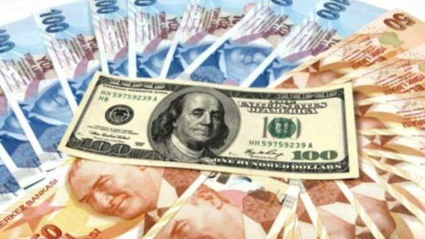 Dolar ve euro TL karşısında sakin seyrini koruyor