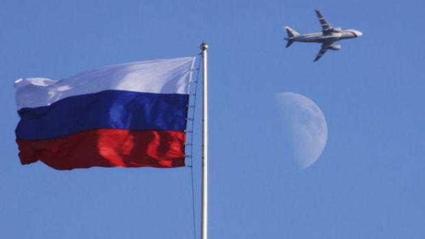 Rusya'nın enerji projeleri durma noktasına geldi