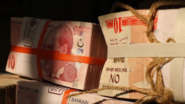 En geniş tanımlı para arzı M3 arttı