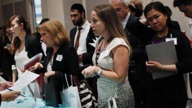 ABD'de işsizlik başvuruları beklenenden düşük çıktı