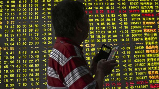 Çin hisseleri ikinci haftalık kazancına yöneldi