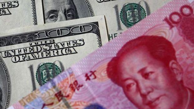 Yuan iki ayın en büyük haftalık kazancına yöneldi