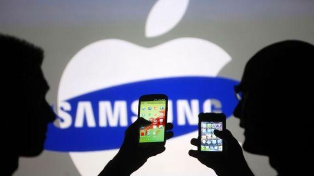 Apple, Samsung'dan 180 milyon dolar daha istiyor