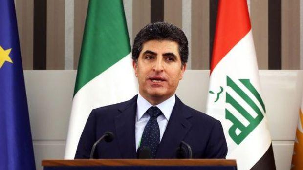 Barzani Türiye'yi ziyaret edecek