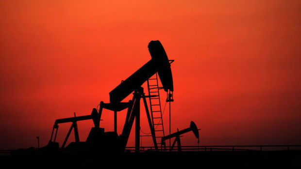 Brent petrolünün tahtı sallanıyor