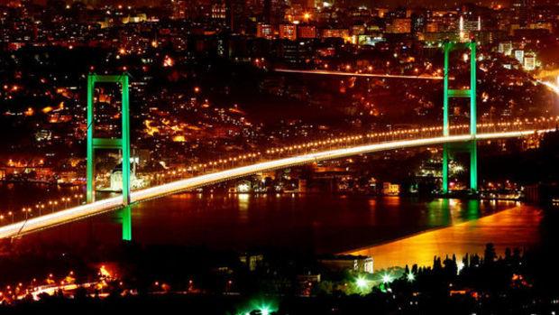 İstanbul yılın en iyi destinasyonu olmak için yarışıyor