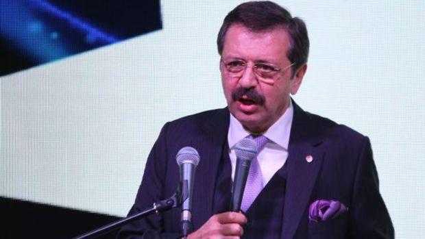 Hisarcıklıoğlu: Asgari ücretin yükü 26 milyar lira