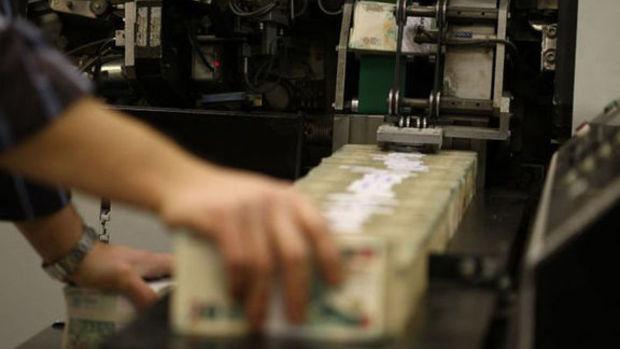 Eski banknotların zaman aşımı süresi doluyor