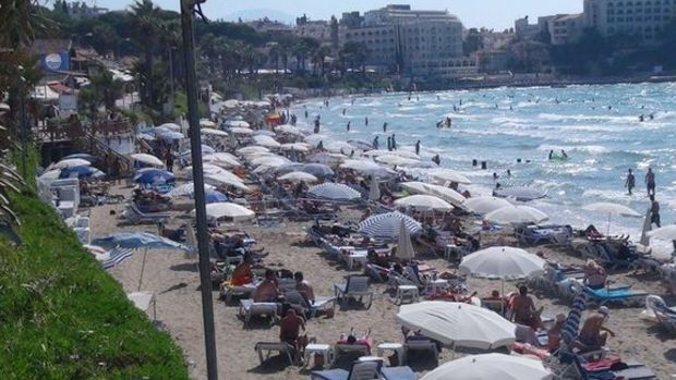 Turizmciler Avrupalı turistlerin peşinde