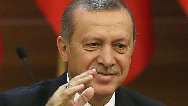 Erdoğan: Musul'da kalmaya mecburuz