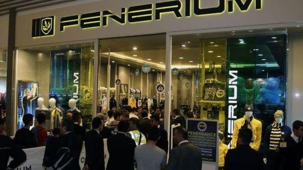 Fenerbahçe hisseleri Fenerium'un halka arz haberi ile sert yükseldi