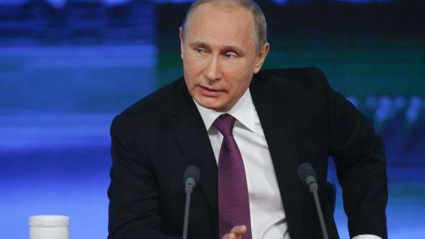 Putin, Türkiye'ye yaptırım kararını imzaladı