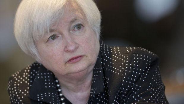 """Yellen'a göre düşük enflasyon """"geçici"""" ve """"özel"""""""