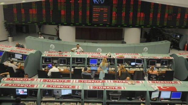Borsa güne 74 bin 430 puandan başladı