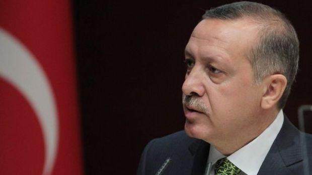 Erdoğan: PYD'nin Teşrin Barajı'ndan batıya geçtiği kesin değil