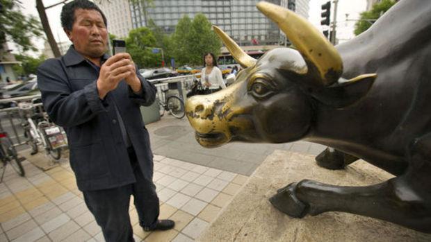 Çin hisseleri yükselirken hacim düşük kaldı