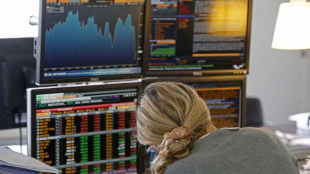 Piyasalarda