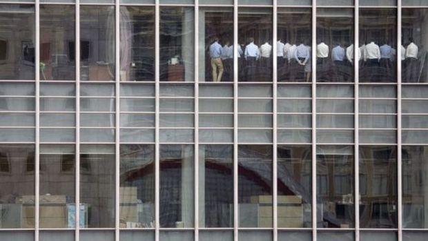 S&P, Moody's ve Fitch egemenliği sürüyor