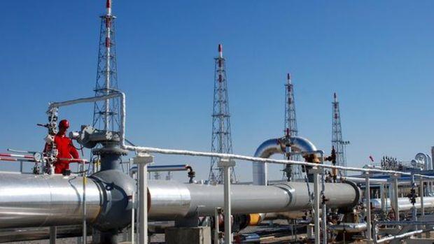 Kuzey Irak gazı 3 yılda gelebilir