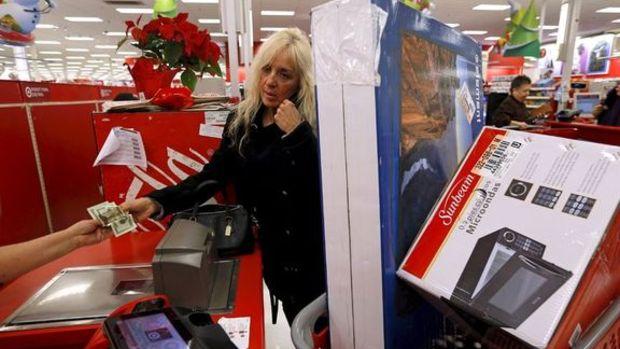 ABD'de tüketici güveni Aralık'ta yükseldi