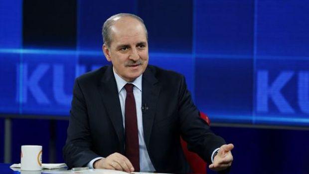 Kurtulmuş: Türkiye-İsrail görüşmeleri olumlu ilerliyor